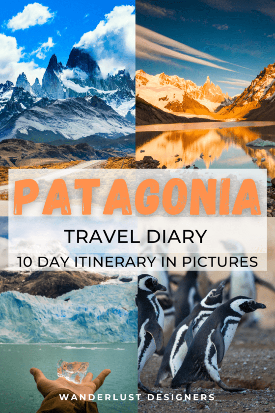 Check out our amazing Patagonia photography diary to get inspired to travel to Patagonia!   things to do in Patagonia   Patagonia itinerary   #patagonia #southamerica #traveltips #travelphotography