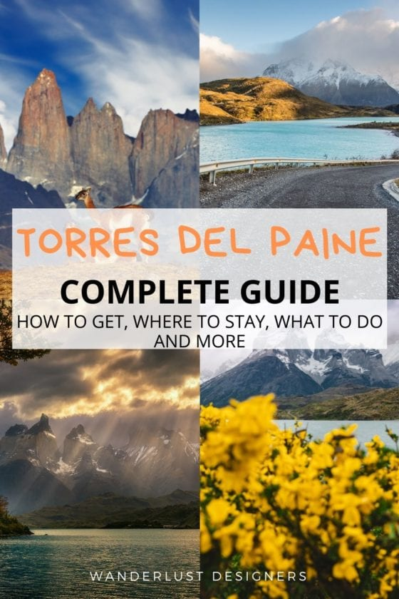 Torres del Paine national park   Do you feel like going to Torres del Paine? We have all the information you'd like to know right here - how to get to Torres del Paine; where to stay; when is the best time to go; what to do in Torres del Paine national park; all about campings and refugios in Torres del Paine; animals in Torres del Paine natioanl park, Chile   #torresdelpaine #chile #southamerica #patagonia   Chilean Patagonia   Torres del Paine, Chile  