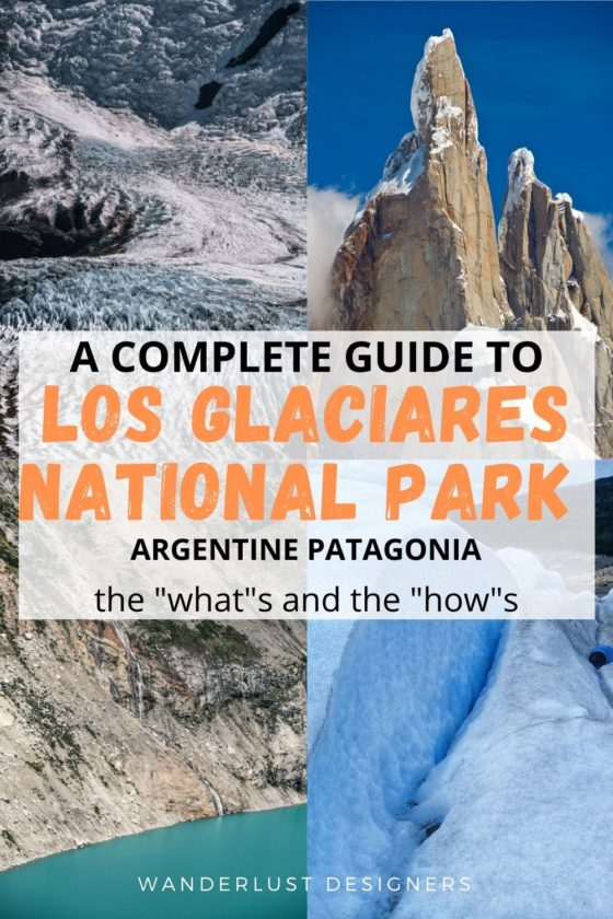 Los Glaciares National Park   Looking for tips for visiting the Los Glaciares natioanl park in Argentina? Find what to do in Los Glaciares, where to stay in Los Glaciares, general information about the park and more in our article!   Los Glaciares in Argentinian Patagonia   where to go in Patagonia   Patagonia national parks   Patagonia itinerary   #patagonia #argentina #losglaciares #nationalparks #traveltips